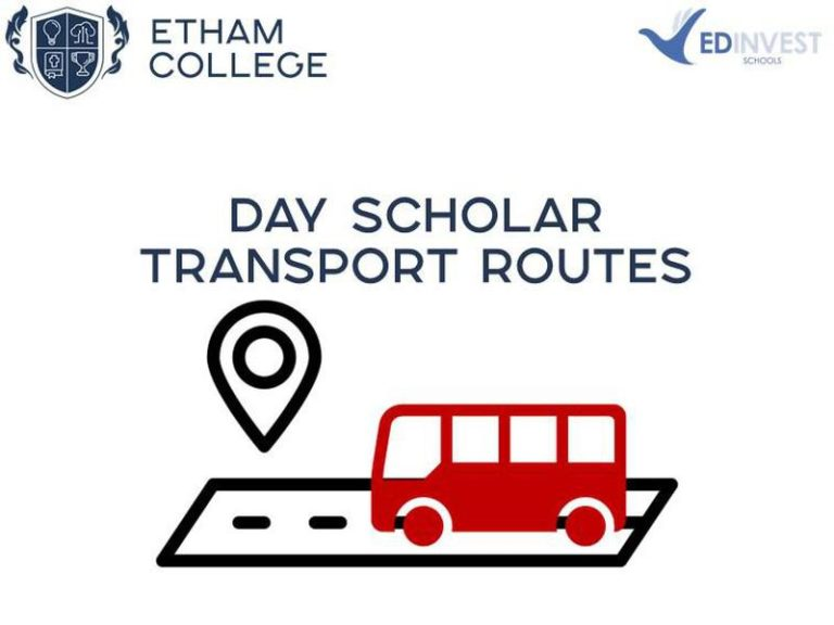 Day Scholar Transport Routes